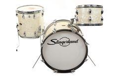 "1967/68 Slingerland ""Modern Jazz"" 20/12/14 Kit-WMP Vintage Drums, Drum Kits, Drummers, Music Stuff, Jazz, Music Instruments, Cool Stuff, Classic, Modern"