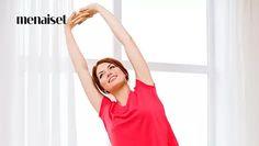 5 minuuttia riittää! Neljän liikkeen sarja avaa jumit ja herättää aineenvaihdunnan – jäät hetkessä koukkuun - Hyvä olo - Ilta-Sanomat