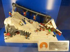 how to build a lego slope - Google zoeken