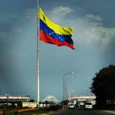 """Vía @mariajsuarez286 ・・・ #gf_venezuela #super_venezuela #ig_venezuela_ #ig_anzoategui_ #great_captures_venezuela #loves_venezuela #venezuelafotos_…"""