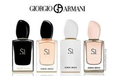 Giorgio Armani Si EDT Perfume