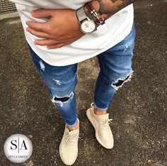 Team Style Above present to you our design of the page : @outfitsociety What do you think of this outfit ? Tag your fashion partner in crime Brand by : Yeezy Boost x HM x Zara Picture by : @massiii_22 Tag #StyleAbove or @style.above to get featured. Check out @style.above for the latest (High-End) Fashion and Lifestyle ! For daily fashion posts: @edwardzo @nicholas.case @aryashirazi @blvckxkev @sven_s86 @__felicee__ @s.plattner @david_rnkn #fashion #outfit #dope #style #swag #instafashion…