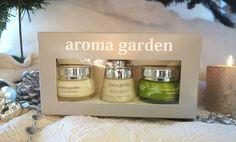 Weihnachtgeschenk von aroma garden Exklusive Idee für deine Freunde Erlebe die gesamte Divine Kollektion zum Vorteilspreis Divine Moisturizer  Divine Serum  Divine Mask http://ift.tt/2h24eEm