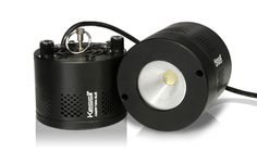 Kessil A360NE Narrow Angle Dimmable Aquarium Controller Ready Tuna Blue 90 Watt LED (New E Series)