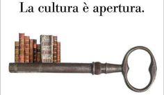 Verità Leggere Libri Cultura Apertura