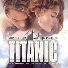 Additional Information about Titanic: The Ultimate Collection by James Horner (CD, Sony Music Distribution (USA)) Portions of this page Copyright 1948 - 2012 Muze Inc. Titanic: The Ultimate Collection by James H. Titanic Music, Film Titanic, James Cameron, James Horner Titanic, Love Movie, I Movie, Film Catastrophe, Priscilla Queen, Movies