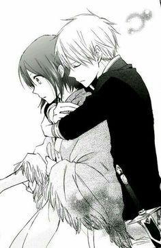 grafika anime, manga, and akagami no shirayukihime