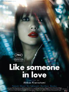 'Like Someone in Love' aka 'Um Alguém Apaixonado' (2012) / Director: Abbas Kiarostami