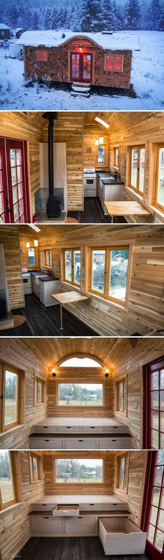 1686 best tiny home cabin ideas lofts images in 2019 tiny homes rh pinterest com