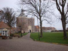 Start in Enkhuizen 26 maart 2011