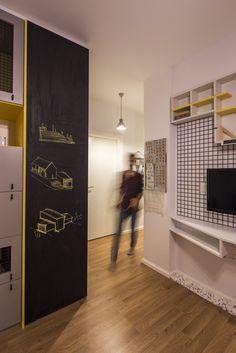 Gallery of Levent House / COA Mimarlık - 14