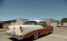 1956 Chevrolet Bel Air/150/210 Bel Air | eBay