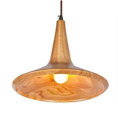Tom Dixon Beat Wide wood pendant lamp, size: ∅300*220 #wooddesign #woodlampshade #woodenlamp #woodlight #homedecor #pendant #lightingdesign #francisting #design #interior #project #woodworking #pendantlights #lightingfixture #homelighting #kichenlighting