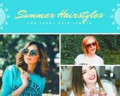 Put together a stunning collage with Canva's customizable templates. Drag and drop your own photos or choose from over a million stock images from our massive media library. Free Photo Collage Templates, Photo Montage, Summer Hairstyles, Hair Lengths, Canvas, Hair Styles, Image, Fashion, Summer Hairdos