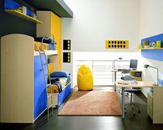http://www.bebarang.com/amazing-creative-and-cool-boys-room-ideas/ Amazing, Creative and Cool Boys Room Ideas : Cool Boys Bedroom Decorating Ideas Design Cool Boys Room Ideas