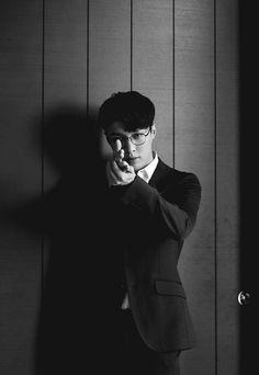 exo lay zhang yixing #dead