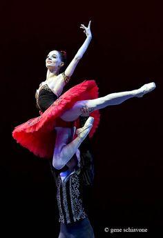 Maria Kochetkova of the San Francisco Ballet