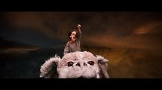 The Neverending Story - <3<3<3was obsessed with this movie. even named a dog after falkore<3<3<3