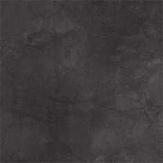 Johnson Tiles Sorrento Floor Tile 400x400MM Charcoal Matt  9pk