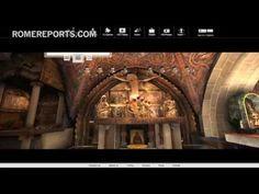 http://www.romereports.com/palio/espectacular-viaje-virtual-en-3d-para-conocer-tierra-santa-sin-moverse-de-casa-spanish-9944.html#.UYddnrV7IVU Espectacular viaje virtual en 3D para conocer Tierra Santa sin moverse de casa
