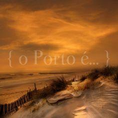o Porto é... praias de sonho