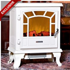 Quality name brand freestanding electric stove fireplaces in various sizes, styles & colors at affordable prices. These indoor heaters move easily from room to room. Electric Fireplaces Direct, Electric Stove, Baby Room, Holiday Gifts, Small Spaces, Great Gifts, Home Appliances, Retro, Freestanding Stoves