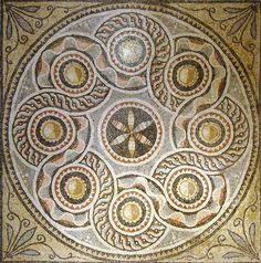 Gaziantep Mozaik Müzesi