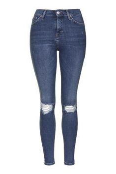 Top shop jamie jeans midwest