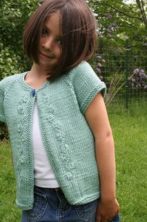 Ravelry: Daisy Chain pattern by Amanda Lilley