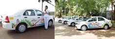 Women's Taxi in Goa
