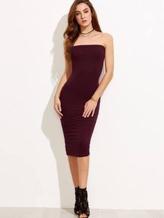 #woman #mylook #instaglam #bodycondress #instalooks #dressy #outfitiftheday #outfit #burgundy #instalook #girlystyle #girly #lookoftheday #sleeveless #instamode #fashiondiaries #girlywishlist #girly #trendy #fashionaddict #style #dress #ladies #ootd #girl #women #burgundydress https://goo.gl/iB8X6e