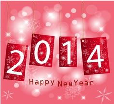 Happy New Year 2014 May 2014 be a healthy, happy and blessed year for you all.right back at you!!:):):):)