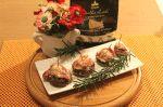Cercate idee per il pranzo di Pasqua o per il pic nic del giorno dopo ? Vi propongo un #fingerfood #smodatamente facile e #golosamente perfetto : champignon ripieni  http://www.smodatamente.it/2015/04/01/ricetta-champignon-ripieni/