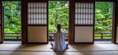 You don't have to practice yoga or follow an Ayurvedic diet to benefit from Buddhist ideas (but if you do, more power to you). So whether or not you think about balancing your dosha, here are three