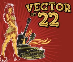 Download Vector Art, Tutorials, Photoshop Brushes, and more   Go Media's Arsenal