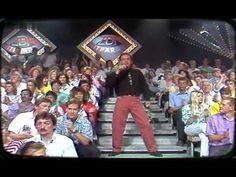 Tommy Steiner - Ich bin lieber frei 1991 - YouTube