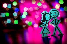 Muuaahhhh #beso #amor #pareja #Love #kiss
