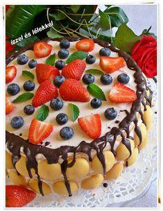 Tiramisu, Cheesecake, Birthday Cake, Ethnic Recipes, Food, Cheesecakes, Birthday Cakes, Essen, Meals