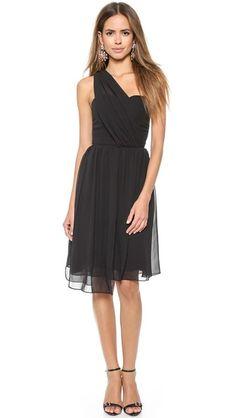 Joanna August Sammy Convertible Dress #Shopbop