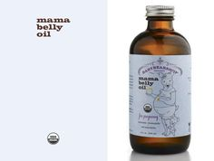 This stuff works! Still use it now, 5 years later BABYBEARSHOP :: organic pregnancy oil for stretchmarks, bath + body