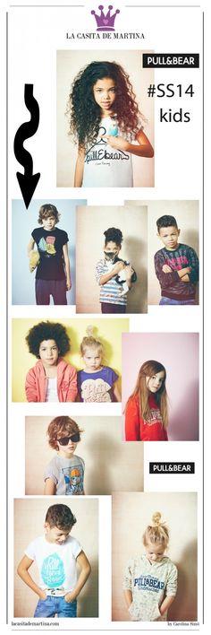 ♥ Pull&Bear KIDS tercera colección cápsula de MODA INFANTIL ♥ : ♥ La casita de Martina ♥ Blog de Moda Infantil, Moda Bebé, Moda Premamá & Fashion Moms