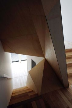 New Kyoto Town House by ALPHAville.