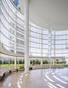 United States Courthouse, San Diego – Richard Meier & Partners Architects