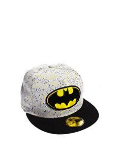 New Era 59Fifty Cap Batman