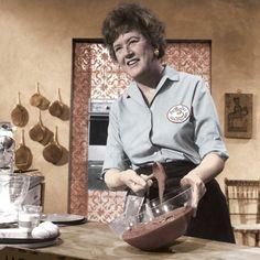 Julia on Necessities: 26 Inspiring Julia Child Quotes | The Savory