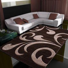 Moderner Teppich Carpet Design HAWAII FLOWER RUG EA1007 Wohndesign http://www.ebay.de/itm/Moderner-Teppich-Carpet-Design-HAWAII-FLOWER-RUG-EA1007-Wohndesign-/222062023953?ssPageName=STRK:MESE:IT