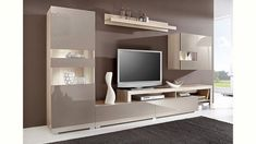Living room furniture boss - Best Home Decorating Ideas - How To Design A Room - homehomedecor Living Room Wall Units, Living Room Modern, Home Living Room, Living Room Designs, Living Room Decor, Tv Unit Furniture, Living Room Furniture, Home Furniture, Tv Unit Decor