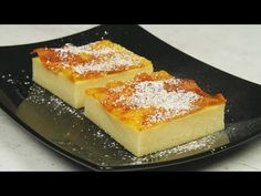 Kinds of Greek Pies: The Variety of Delicious 'Pitas' Greek Sweets, Greek Desserts, Greek Recipes, Easy Desserts, Delicious Desserts, Kinds Of Pie, Bacon Appetizers, Custard Cake, Greek Dishes