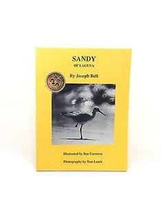 #Book Sandy Of Laguna By Joseph Bell