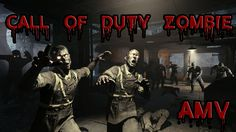 Musical video based on Call of Duty ZOMBIE